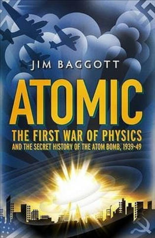 Cover of Atomic.