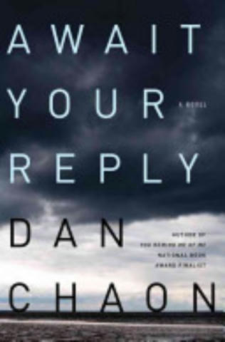 Cover of Await Your Reply.
