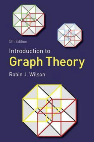 Cover of Introduction to Graph Theory.