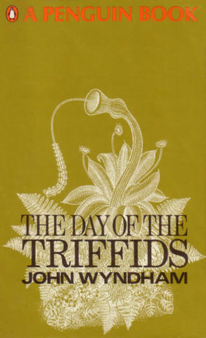 Cover of The Day of the Triffids.