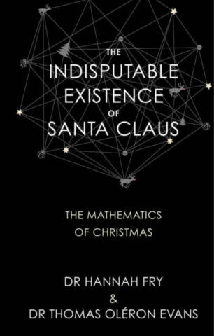 Cover of The Indisputable Existence of Santa Claus.