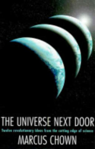 Cover of The Universe Next Door.